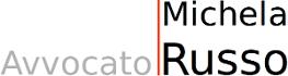 Avvocato Michela Russo Logo